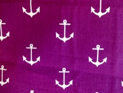 ANCHORS (PLUM)