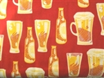 BEER BOTTLES & MUGS