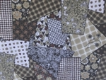 NEW!  COUNTRY PATCHWORK