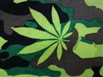 NEW! CAMO CANNABIS