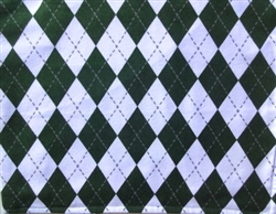 EVERGREEN ARGYLE