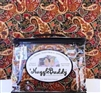 NEW! HARVEST PAISLEY