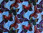 MONARCH BUTTERFLIES (SKY)