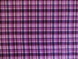 PLUM PLAID