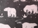POLAR BEARS & PENQUINS
