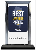 2020 NJ's Best Lawyers for Families Desktop Marquee