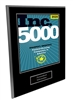 2020 Inc. 500/5000 Companies Deluxe Plaque