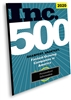 2020 Inc. 500/5000 Companies Deluxe Cleancut Plaque