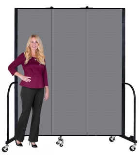Screenflex STANDARD Portable Room Divider