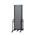 Screenflex  7.25 Feet High Heavy Duty Room Divider