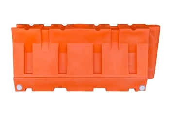 Water-filled Jersey Barricade - 32-inch