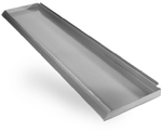 Flat Metal Shelf