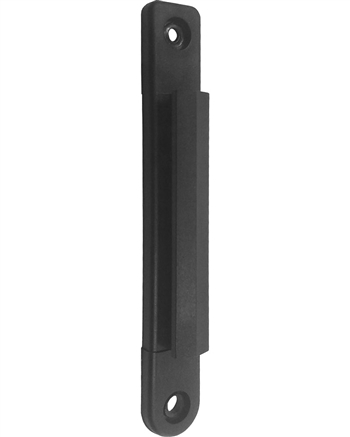 Wall Receiver Clip To Attach A Belt End Universal