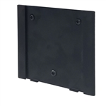 Removable Mounting Plate