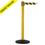 SafetyMaster - 11' ft. belt barrier
