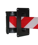 Tensabarrier 892 Recessed Mount Belt Barrier (7' - 13' ft.)