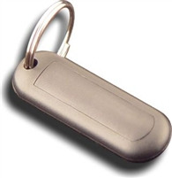 Replacement or Spare Tag for Bullet Shape Type Transponder Immobilisers