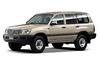 LANDCRUISER CENTRAL LOCKING KIT << 100 SERIES >> 105 SERIES and 200 SERIES - This is Central Locking Motors, Cables, Remote Controls and Wiring Harness for Landcruiser Central Locking and Keyless Entry >> All the Parts for Complete DIY Installation