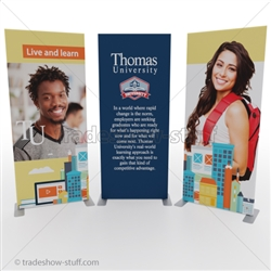 Thomas Replacement Graphic Package