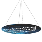 Hanging Structure Disc