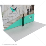 Elevate Modular Display 20ft x 10ft