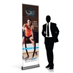 Replacement Banner Envision 24 Retractable