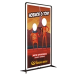 FrameWorx Face Cut Out Banner Display
