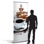 Impact 32 Retractable Banner