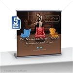 Impact 32 Retractable Table Top Banner Stand