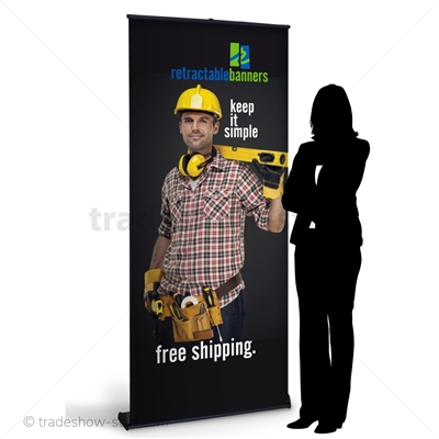 Impact 36 Retractable Banner