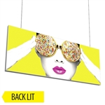 SEG Hanging Light Box 10ft