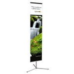 Multi-Master 18 Banner Display Telescopic Stand