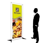 FrameWorx Banner Stand Display Kit