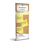 Retractable Banner Display w/ Professional Design - Gen2