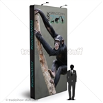 10x15ft Palisade 3-D Display