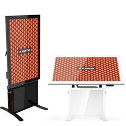 "Sslab 58"" LED Touch Screen Monitor Table Kiosk"