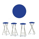 Portable Folding Bar Stools To Go