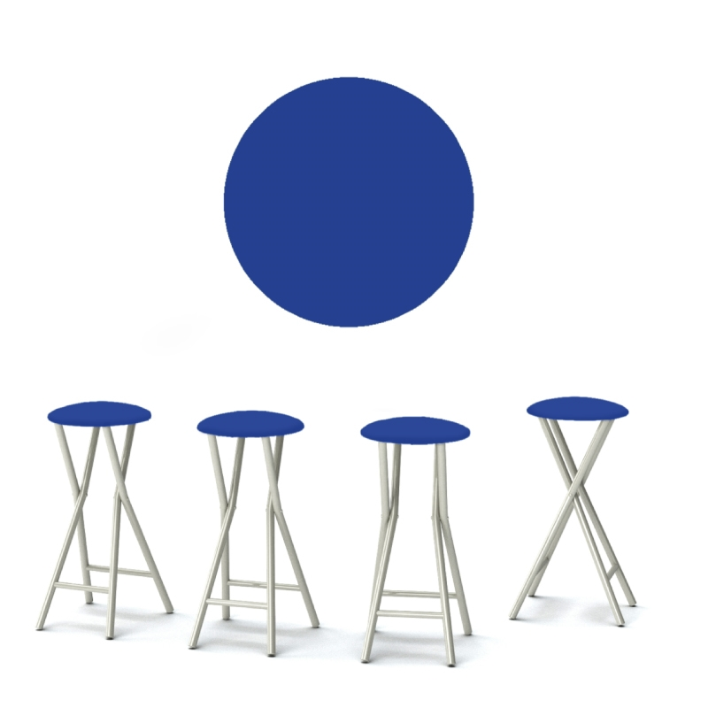 Super Portable Folding Bar Stools To Go Set Of 4 Gmtry Best Dining Table And Chair Ideas Images Gmtryco