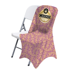 Replacement Printed UltraFit Chair Cover