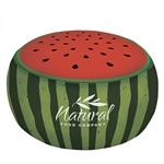 Custom Printed Inflatable Trade Show Ottoman