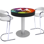 MOD-1411 InCharg Charging Table