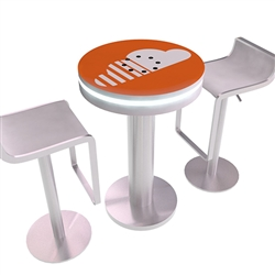 MOD-14425 Small Mobile Device Charging Table