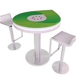 MOD-1444 Mobile Device Charging Table