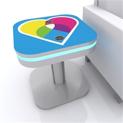MOD-1461 Wireless Charging Table