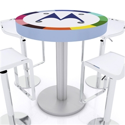 MOD-1468 Wirelss Charging Table