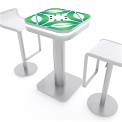 REZ-710 InCharg Charging Table