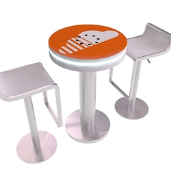 REZ-711 InCharg Charging Table