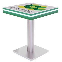 REZ-712 InCharg Rental Bistro Table
