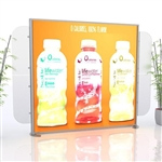 SEGUE SuperNova LED Trade Show Display