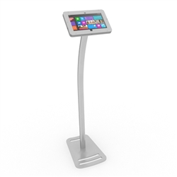 Surface Tablet Kiosk Stand for Trade Shows